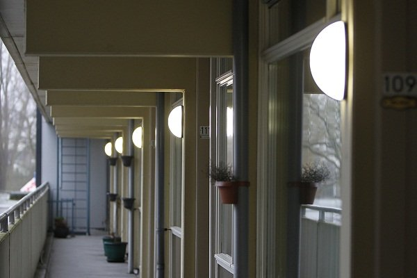 LED-verlichting - Leeuwarden - Afgeronde projecten - Projecten - P ...